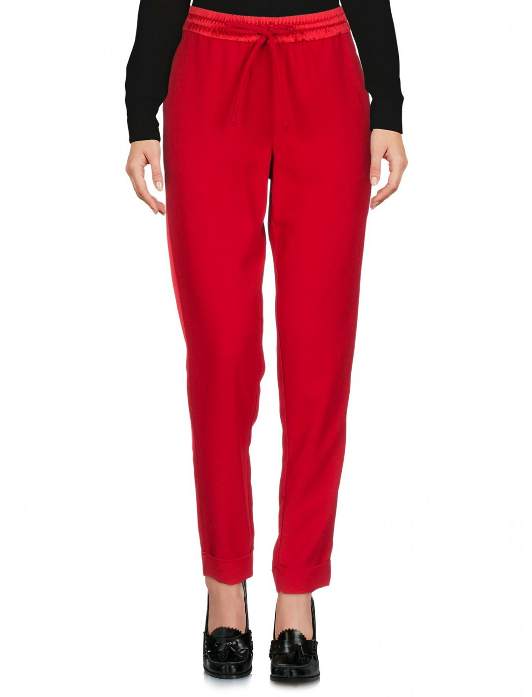 "Red Trousers {""id"":5,""product_section_id"":1,""name"":""Clothing"",""order"":5} P.A.R.O.S.H."