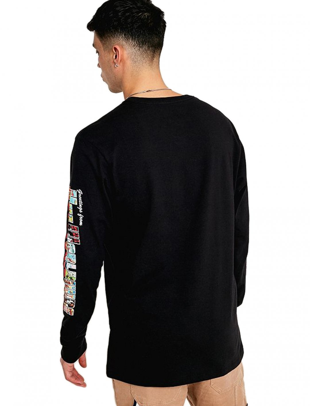 Long Sleeve T-shirt from HUF