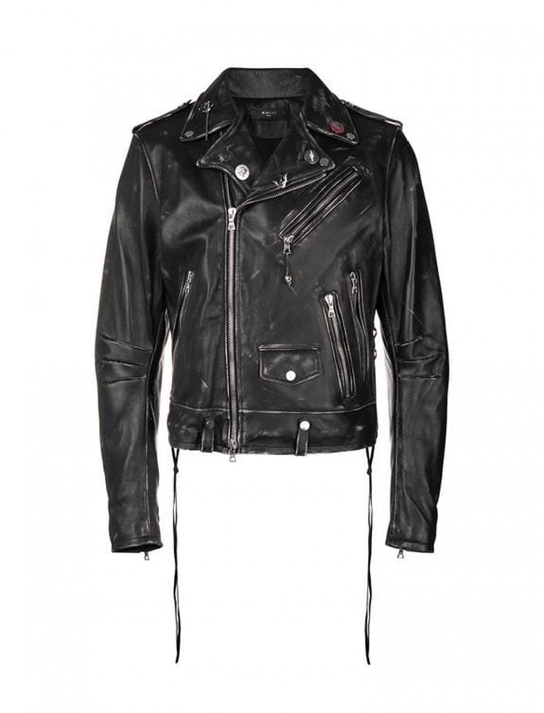 """David Guetta's Jacket {""""id"""":5,""""product_section_id"""":1,""""name"""":""""Clothing"""",""""order"""":5} Amiri"""
