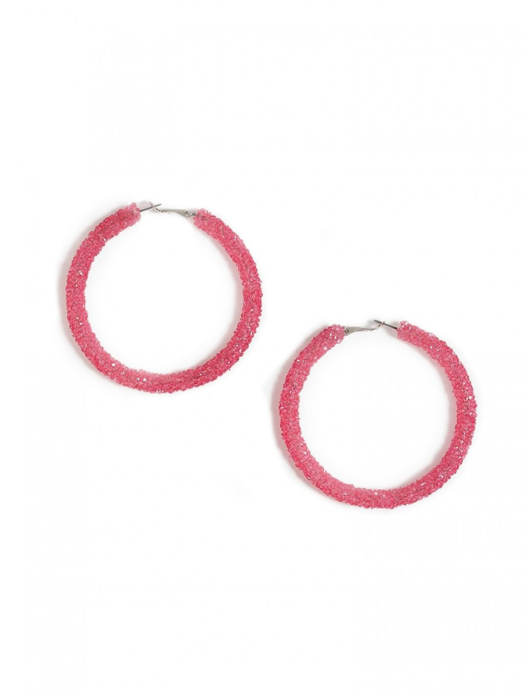 """Hoop Earrings {""""id"""":16,""""product_section_id"""":1,""""name"""":""""Accessories"""",""""order"""":15} Freedom"""