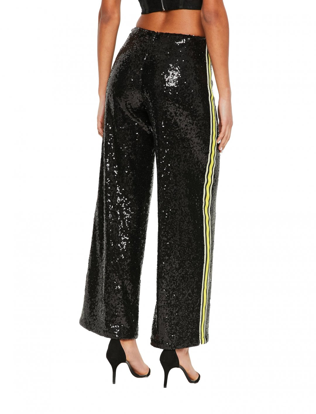 "Sequin Trousers {""id"":5,""product_section_id"":1,""name"":""Clothing"",""order"":5} Missguided"