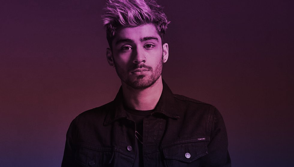 Zayn Malik Style, Fashion, Outfits and Clothes - Entertainer Zayn Sony
