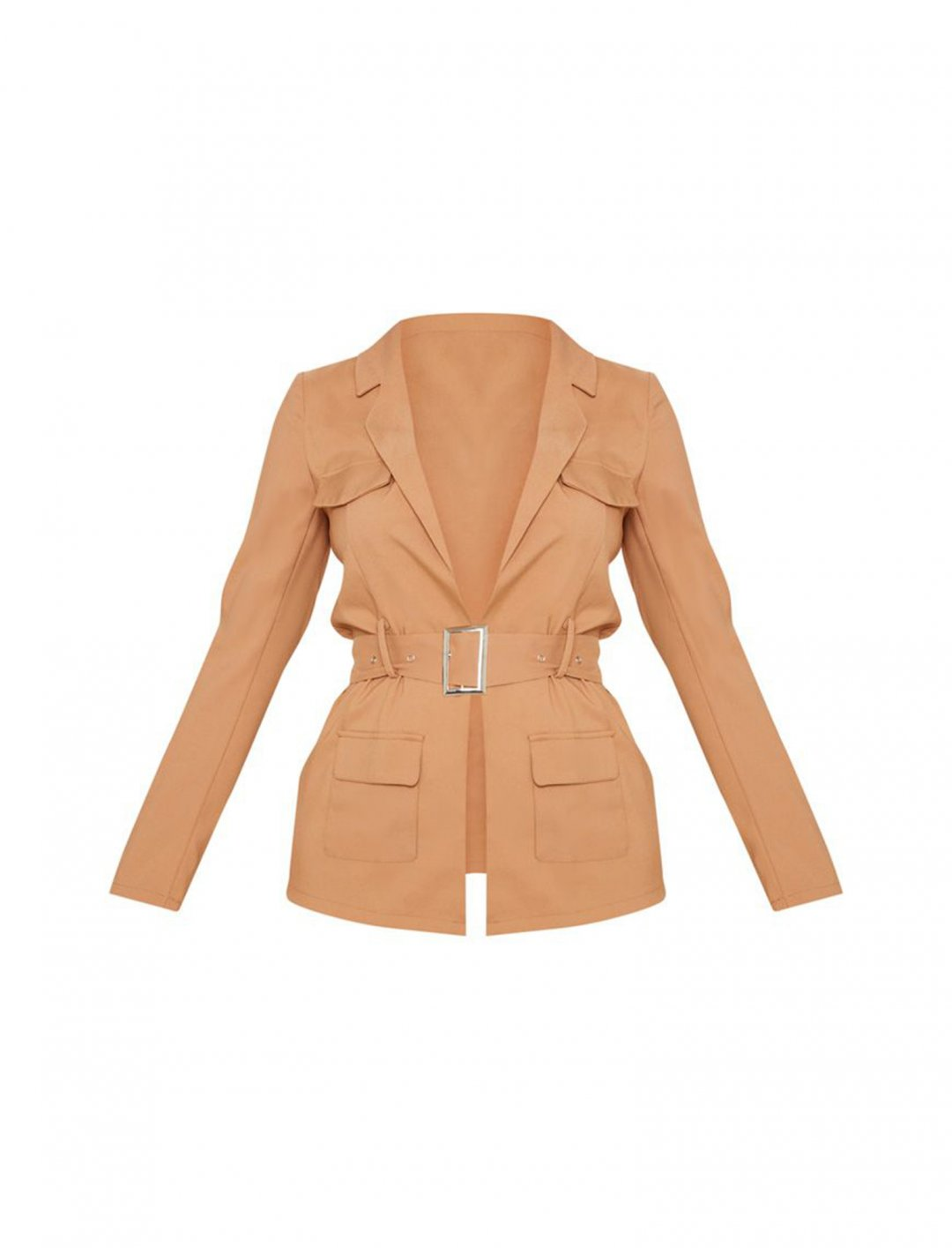 "Belted Blazer {""id"":5,""product_section_id"":1,""name"":""Clothing"",""order"":5} Pretty Little Thing"