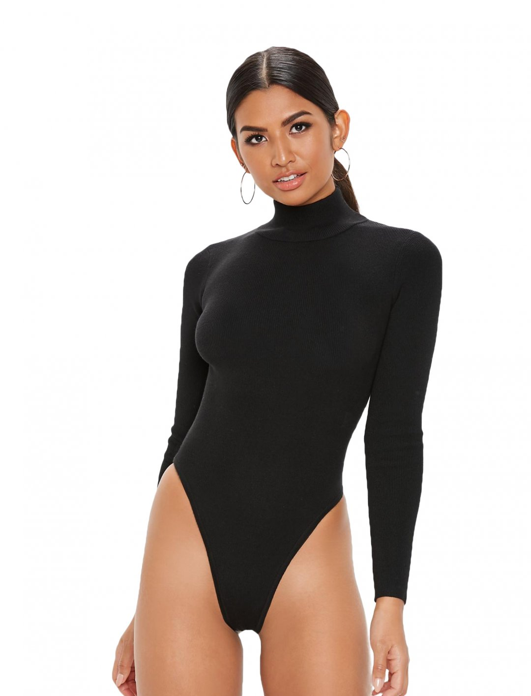 "Bodysuit In Black {""id"":5,""product_section_id"":1,""name"":""Clothing"",""order"":5} Missguided"