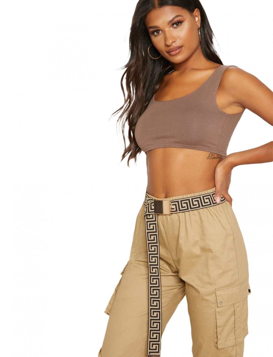 "Yasmin's Belt {""id"":16,""product_section_id"":1,""name"":""Accessories"",""order"":15} Pretty Little Thing"