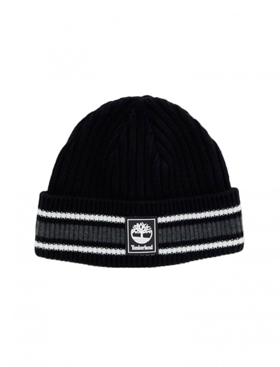 8acc927a1 Beanie, In Black from Timberland