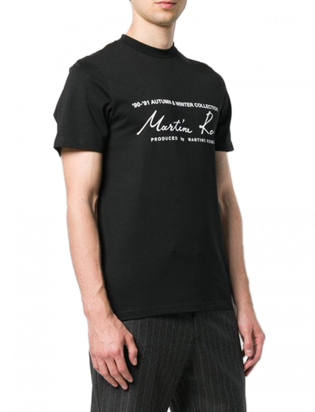 "Drake's T-Shirt {""id"":5,""product_section_id"":1,""name"":""Clothing"",""order"":5} Martin Rose"