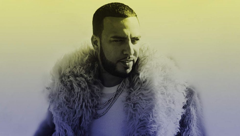 French Montana Fashion, Style, Outfits & Clothes from the Music Videos French Montana Epic Records
