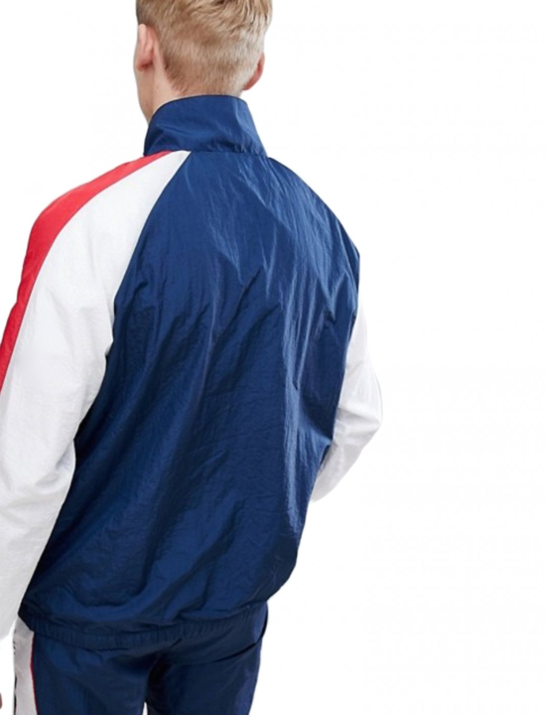 "Track Jacket {""id"":5,""product_section_id"":1,""name"":""Clothing"",""order"":5} ellesse"