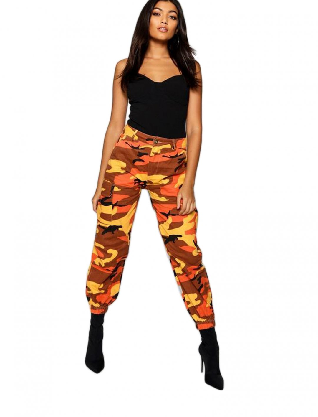 "Cargo Joggers {""id"":5,""product_section_id"":1,""name"":""Clothing"",""order"":5} boohoo"
