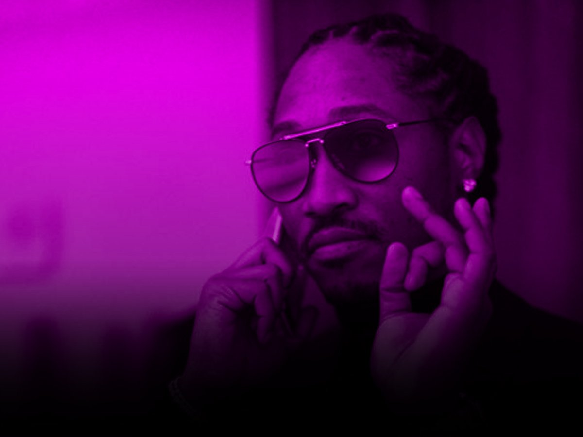Future Fashion, Style, Outfits & Clothes from the Music Videos  Epic Records