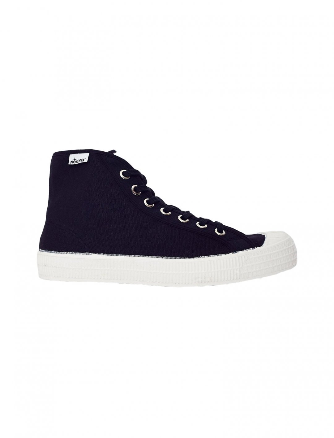 "Hi-Plimsoll {""id"":12,""product_section_id"":1,""name"":""Shoes"",""order"":12} Novesta Star"