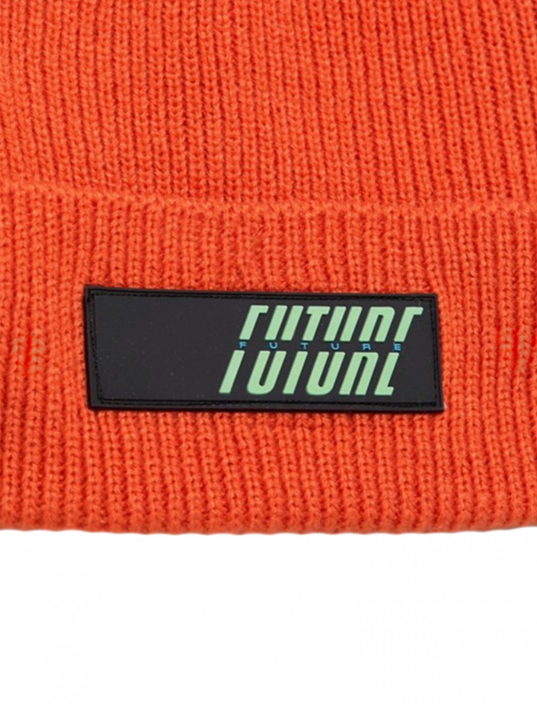 """Beanie In Orange {""""id"""":16,""""product_section_id"""":1,""""name"""":""""Accessories"""",""""order"""":15} ASOS DESIGN"""