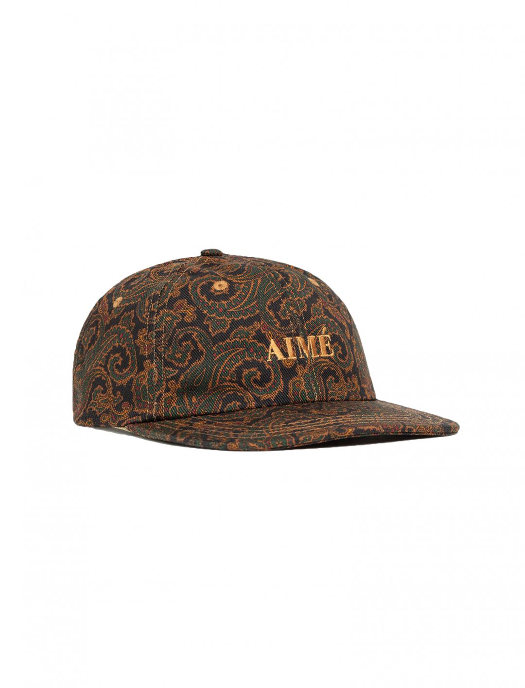 """Gashi's Hat {""""id"""":16,""""product_section_id"""":1,""""name"""":""""Accessories"""",""""order"""":15} Aime Leon Dore"""