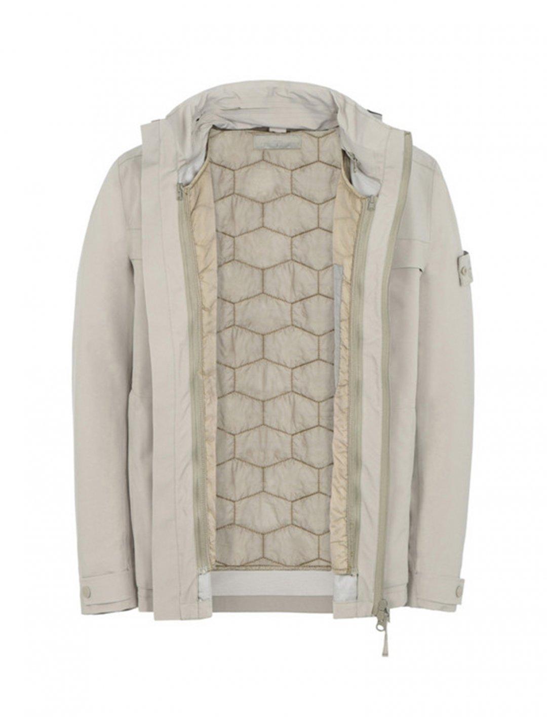 """Gashi's Jacket {""""id"""":5,""""product_section_id"""":1,""""name"""":""""Clothing"""",""""order"""":5} Stone Island"""