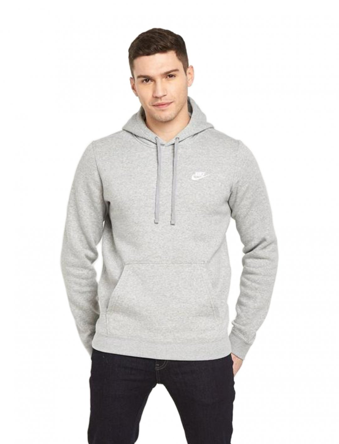 """Hoodie In Grey {""""id"""":5,""""product_section_id"""":1,""""name"""":""""Clothing"""",""""order"""":5} Nike"""