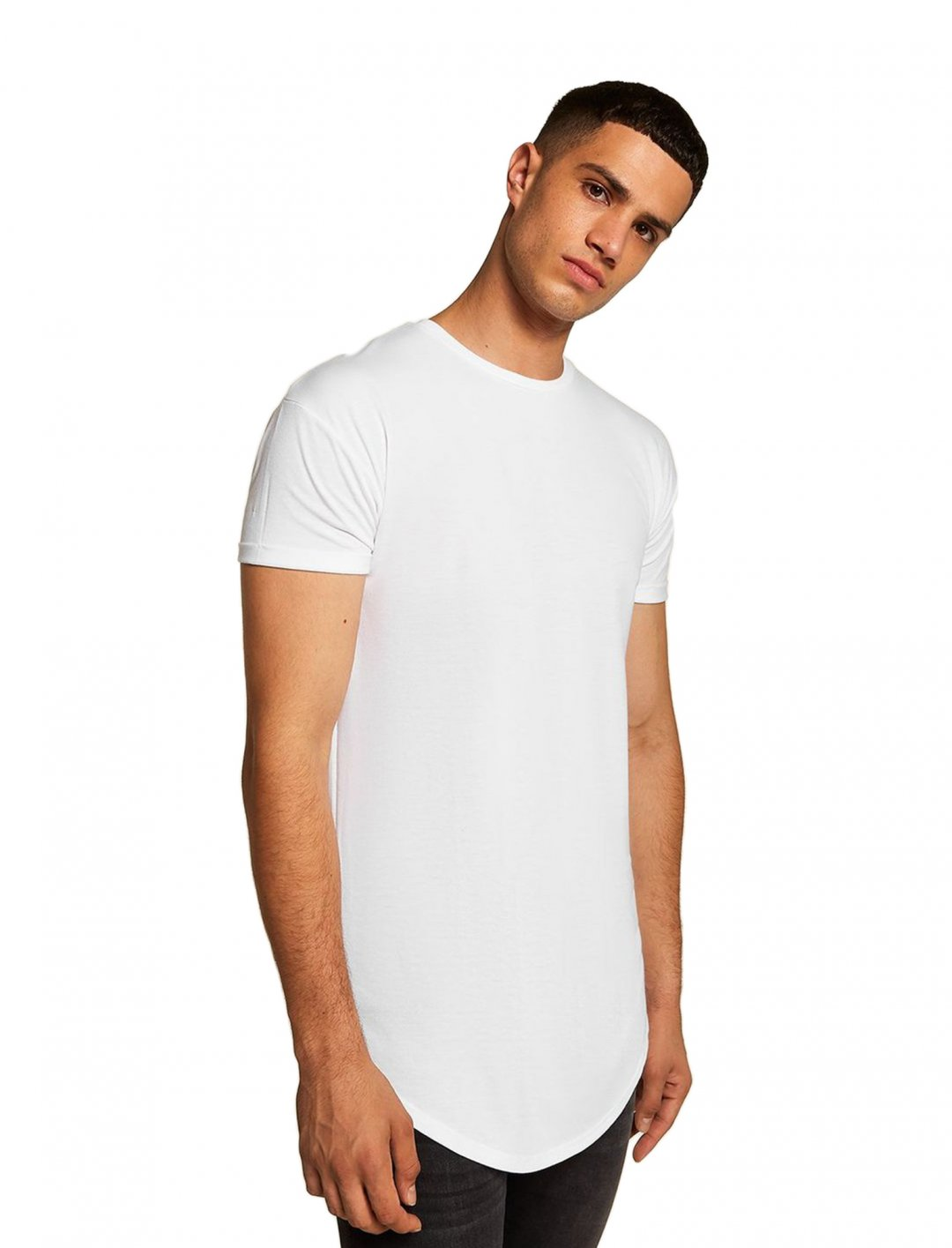 "Bryson Tiller's T-Shirt {""id"":5,""product_section_id"":1,""name"":""Clothing"",""order"":5} Topman"