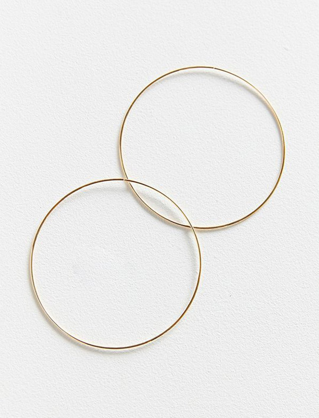 "Hoop Earrings {""id"":16,""product_section_id"":1,""name"":""Accessories"",""order"":15} Urban Outfitters"