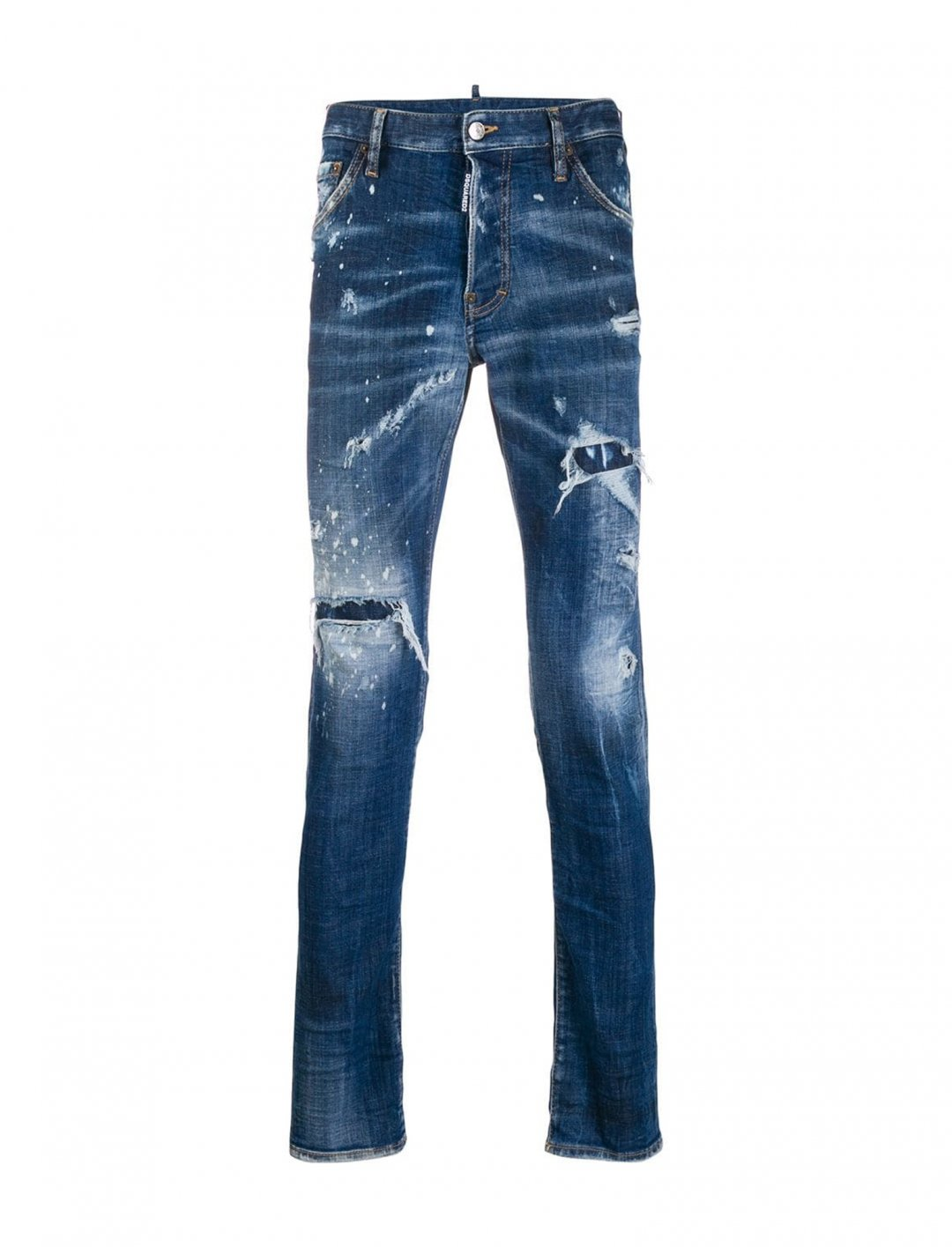 Jeans Clothing Dsquared2