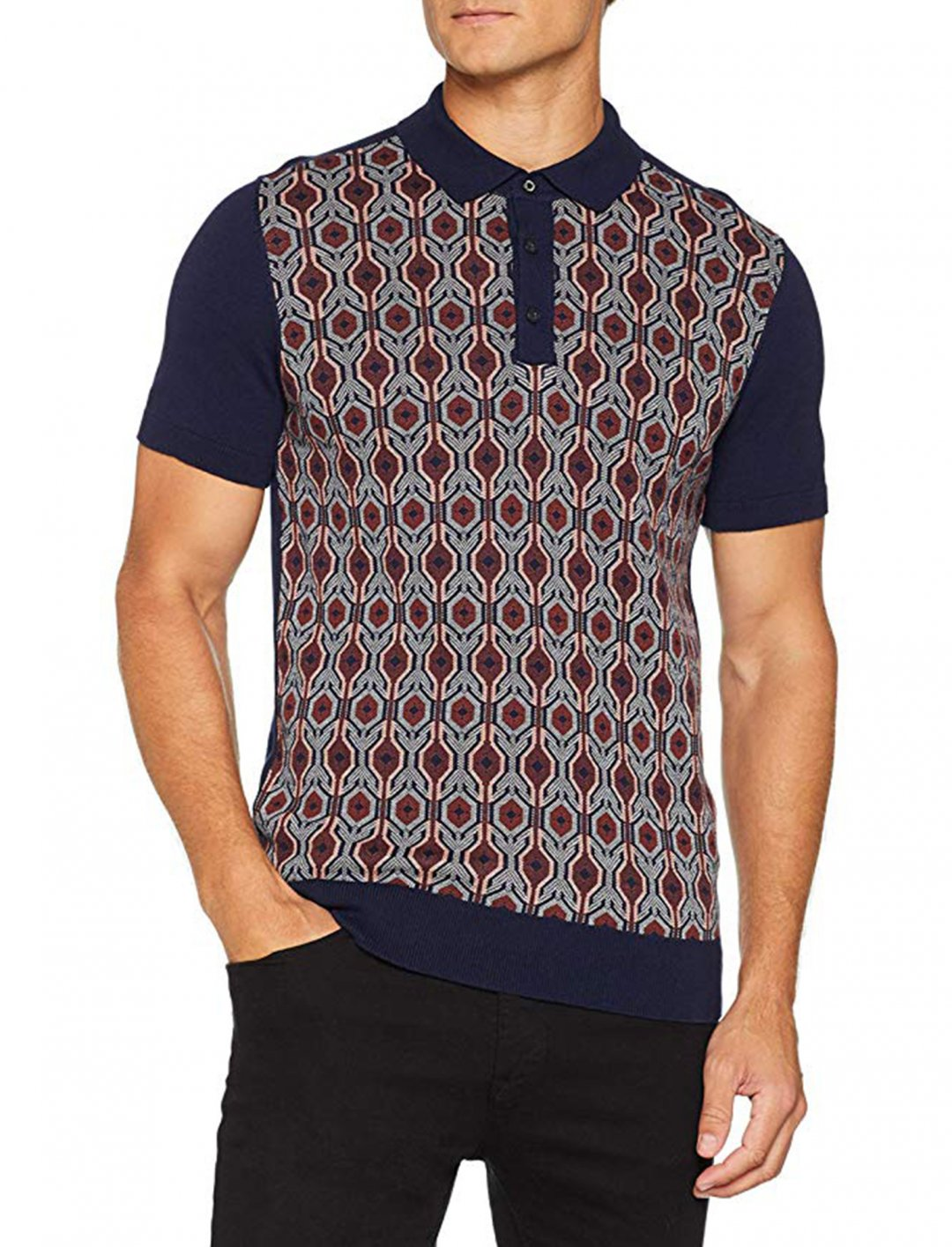 "Polo Shirt {""id"":5,""product_section_id"":1,""name"":""Clothing"",""order"":5} Ben Sherman"