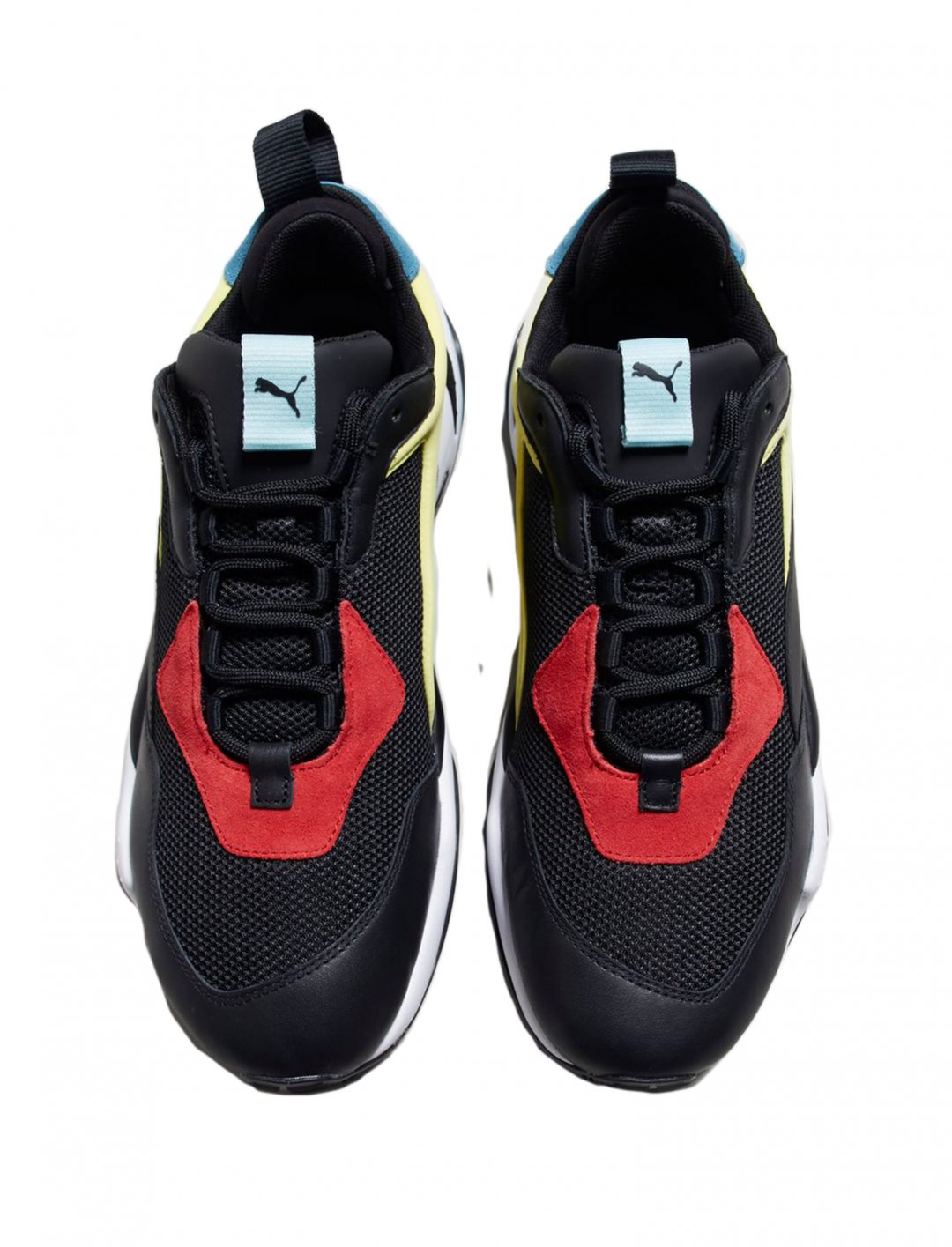 "Thunder Sneakers {""id"":12,""product_section_id"":1,""name"":""Shoes"",""order"":12} Puma"
