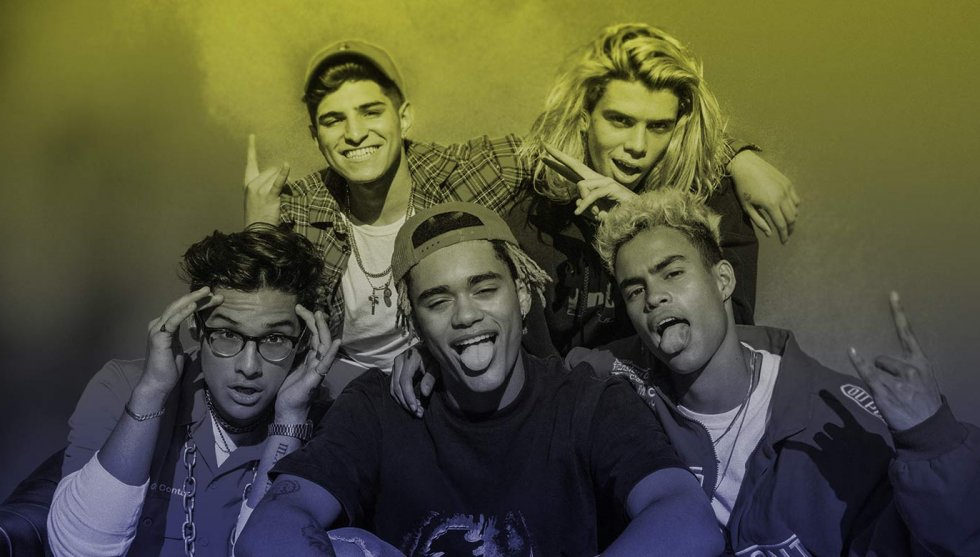PrettyMuch Style, Fashion, Outfits and Clothes - Hello Prettymuch Syco