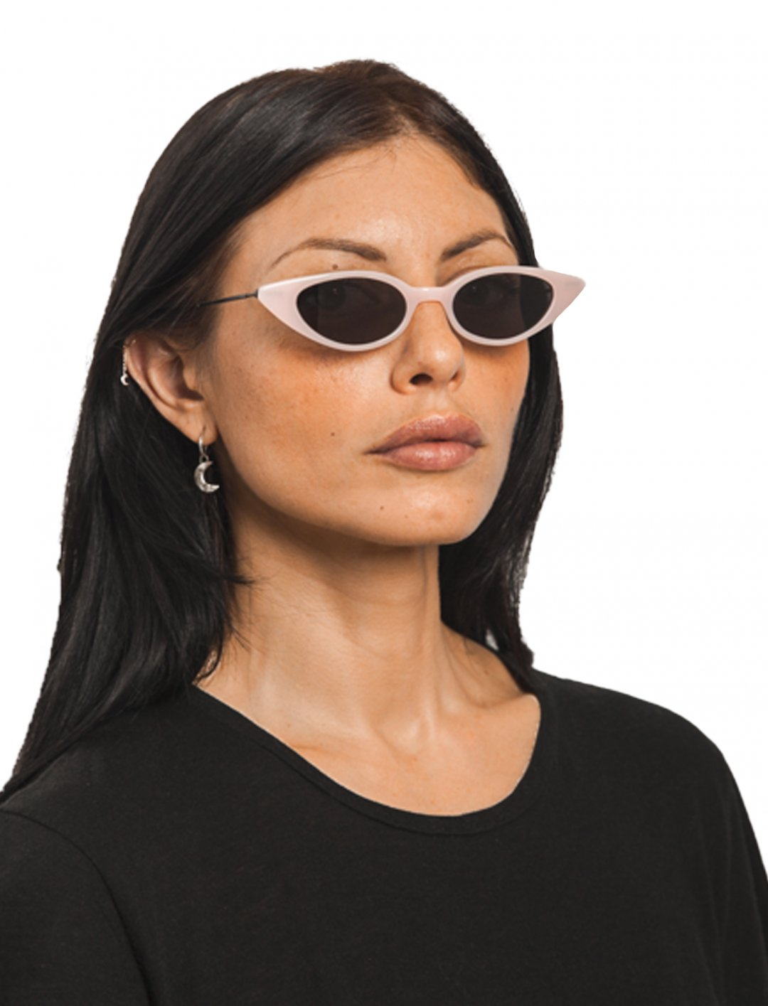 """Cat-Eye Sunglasses {""""id"""":16,""""product_section_id"""":1,""""name"""":""""Accessories"""",""""order"""":15} Illesteva"""