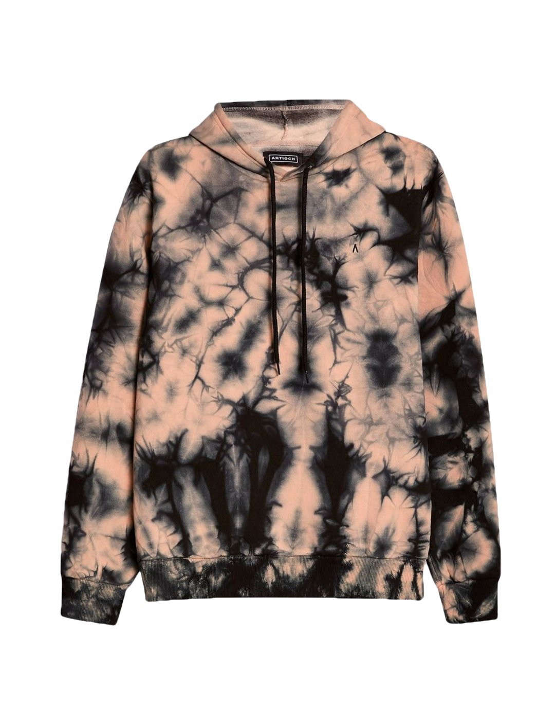 """Tie Dye Hoodie {""""id"""":5,""""product_section_id"""":1,""""name"""":""""Clothing"""",""""order"""":5} ANTIOCH"""