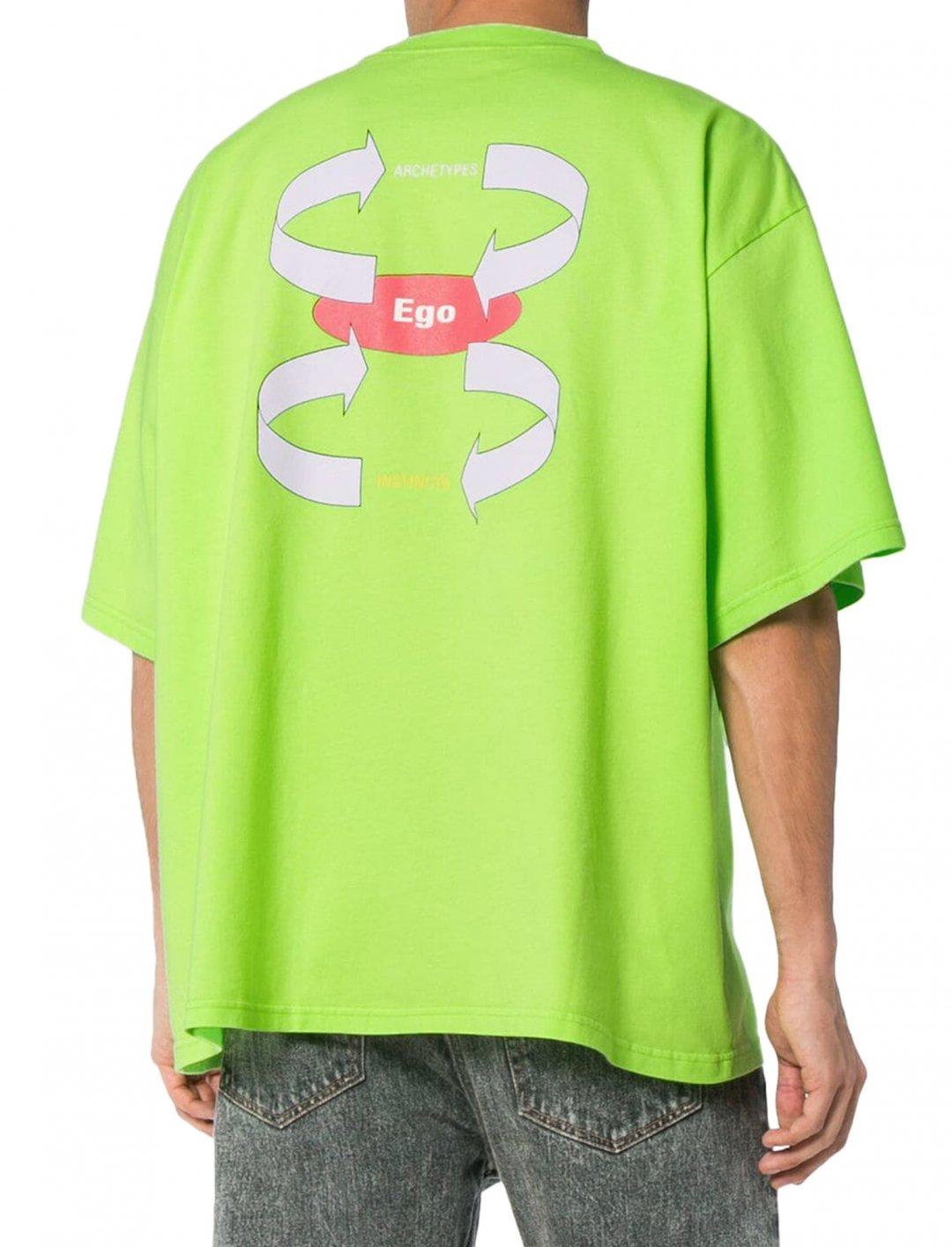 Jax Jones' T-Shirt Clothing Balenciaga
