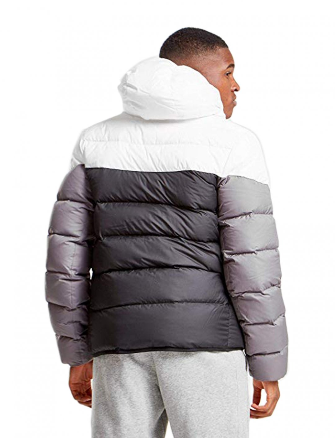 """JAY1' Puffer Jacket {""""id"""":5,""""product_section_id"""":1,""""name"""":""""Clothing"""",""""order"""":5} Nike"""