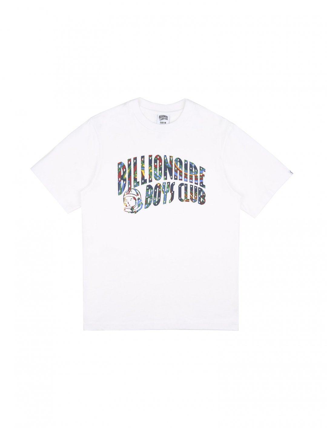 """Logo T-Shirt {""""id"""":5,""""product_section_id"""":1,""""name"""":""""Clothing"""",""""order"""":5} BILLIONAIRE BOYS CLUB"""