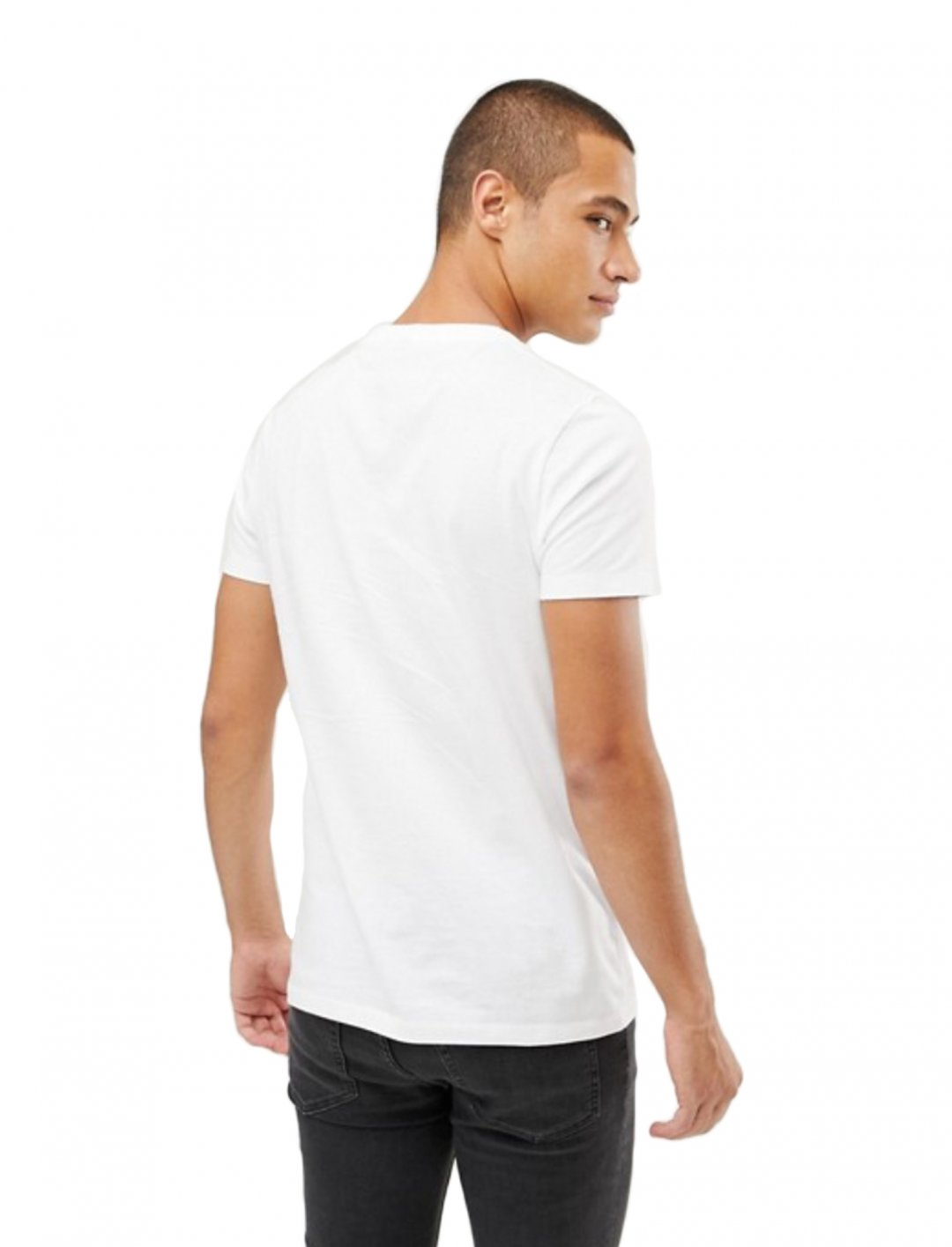 """T-Shirt {""""id"""":5,""""product_section_id"""":1,""""name"""":""""Clothing"""",""""order"""":5} ASOS DESIGN"""