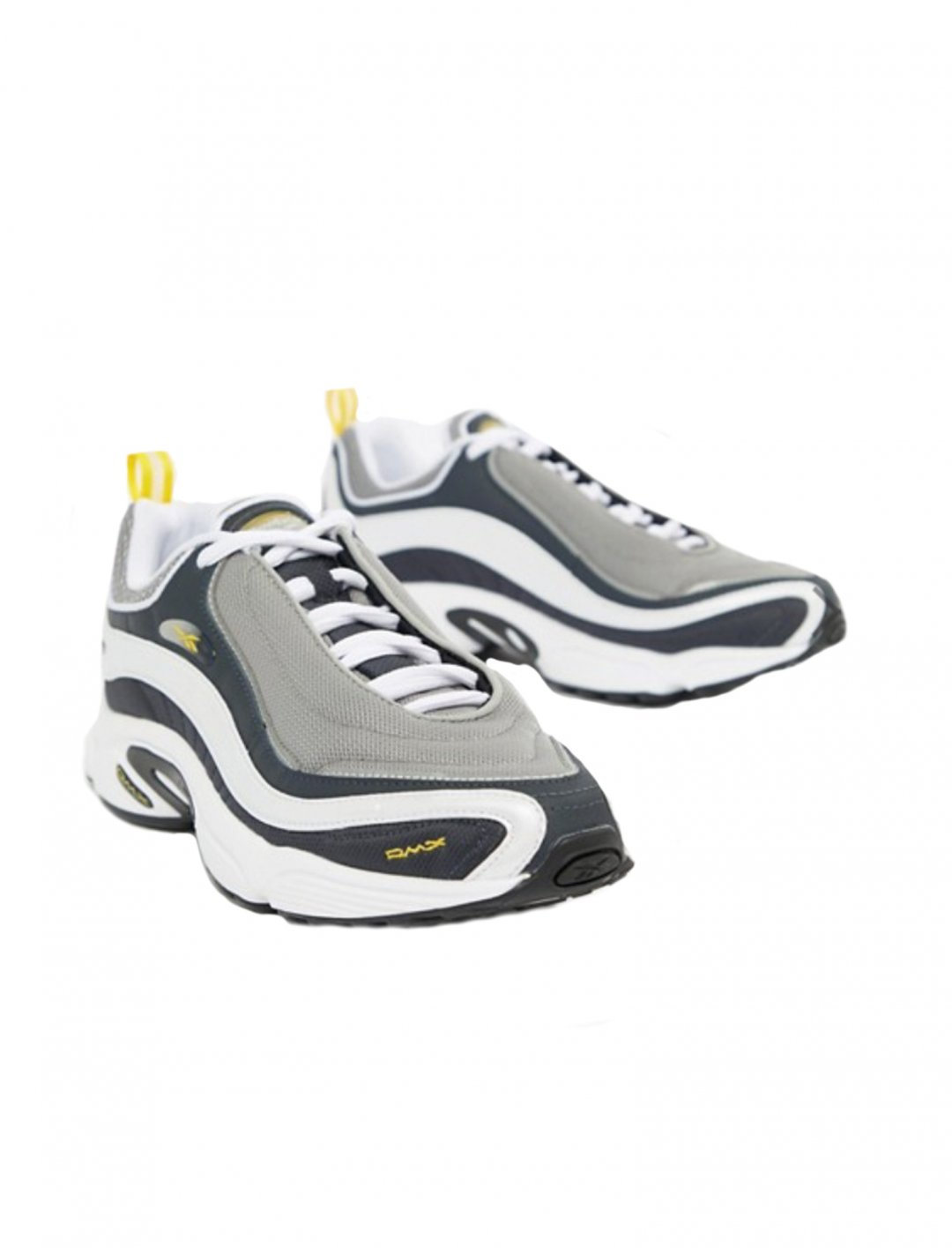 """Trainers In Grey {""""id"""":5,""""product_section_id"""":1,""""name"""":""""Clothing"""",""""order"""":5} Reebok"""