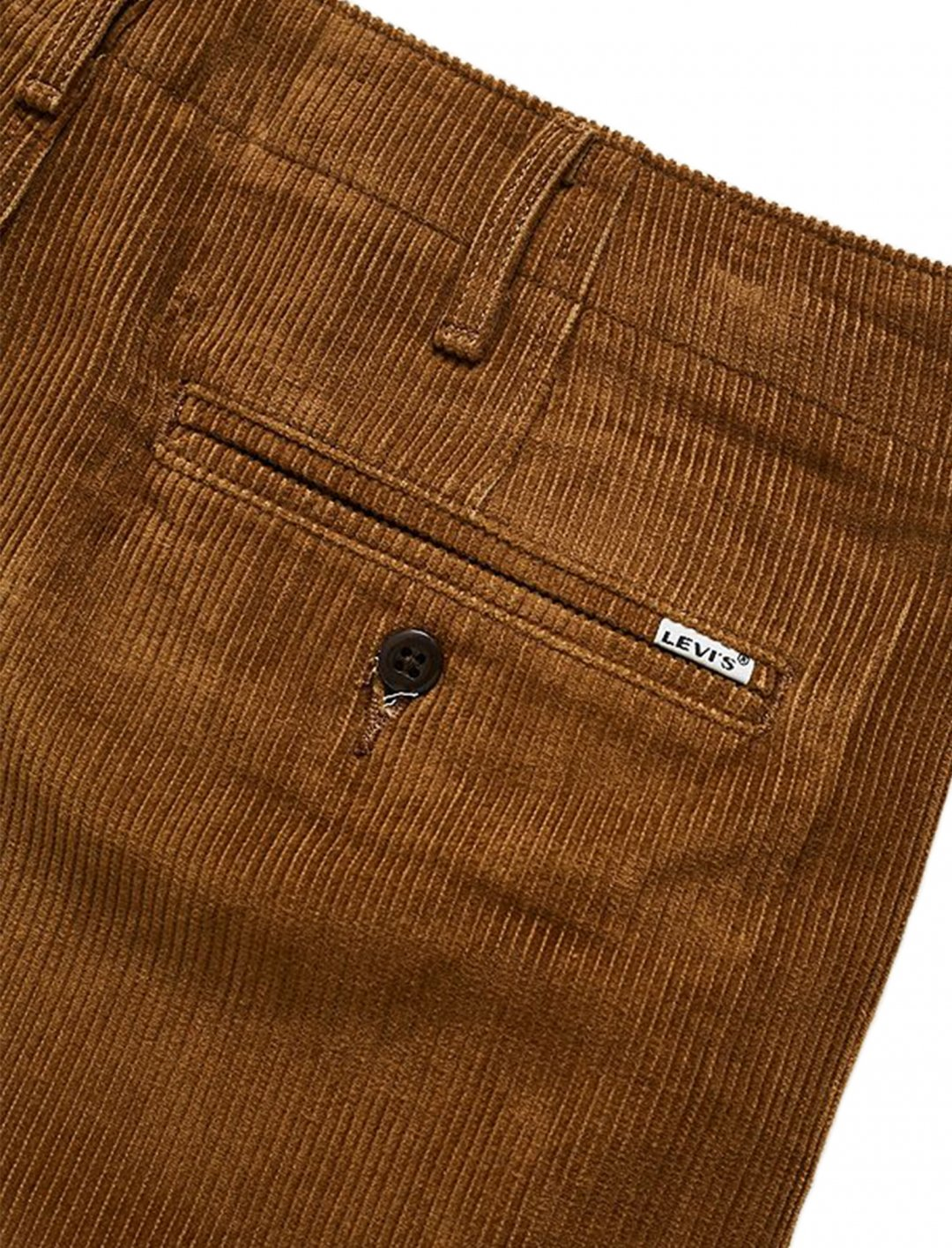 """Corduroy Trousers {""""id"""":5,""""product_section_id"""":1,""""name"""":""""Clothing"""",""""order"""":5} Levi's"""