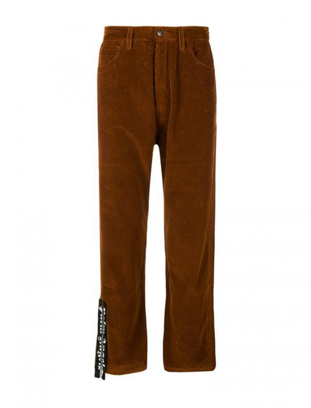 """Khalid's Curduroy Jeans {""""id"""":5,""""product_section_id"""":1,""""name"""":""""Clothing"""",""""order"""":5} Palm Angels"""