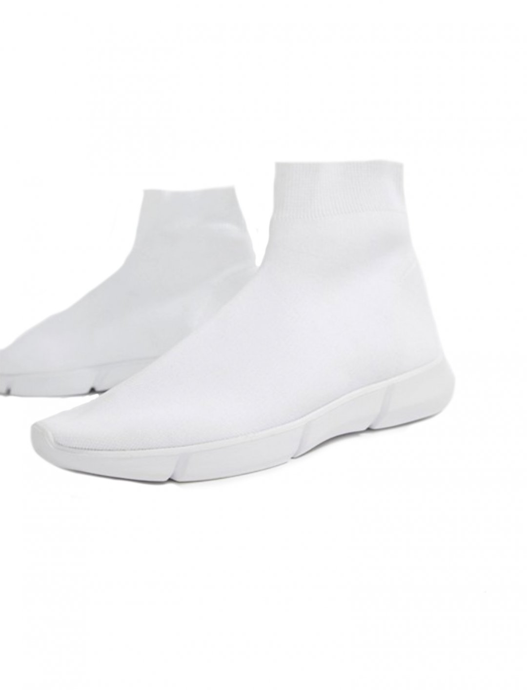 """Sock Trainers {""""id"""":12,""""product_section_id"""":1,""""name"""":""""Shoes"""",""""order"""":12} ASOS DESIGN"""