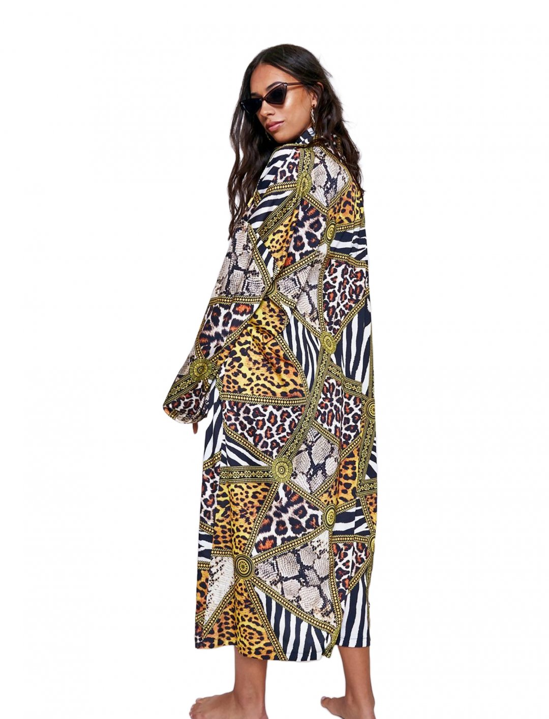"Lauren Sanderson's Kimono {""id"":5,""product_section_id"":1,""name"":""Clothing"",""order"":5} Jaded London"
