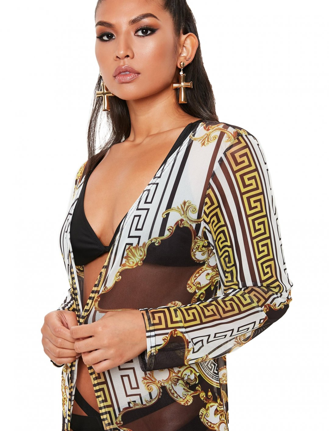 "Printed Kimono {""id"":5,""product_section_id"":1,""name"":""Clothing"",""order"":5} Missguided"
