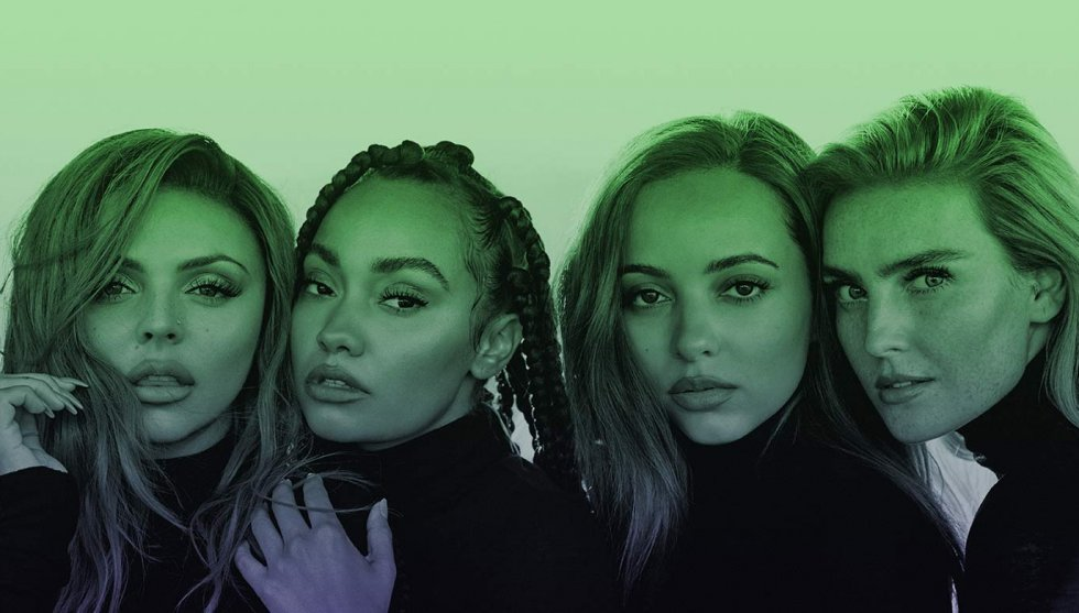 Little Mix Little Mix Sony