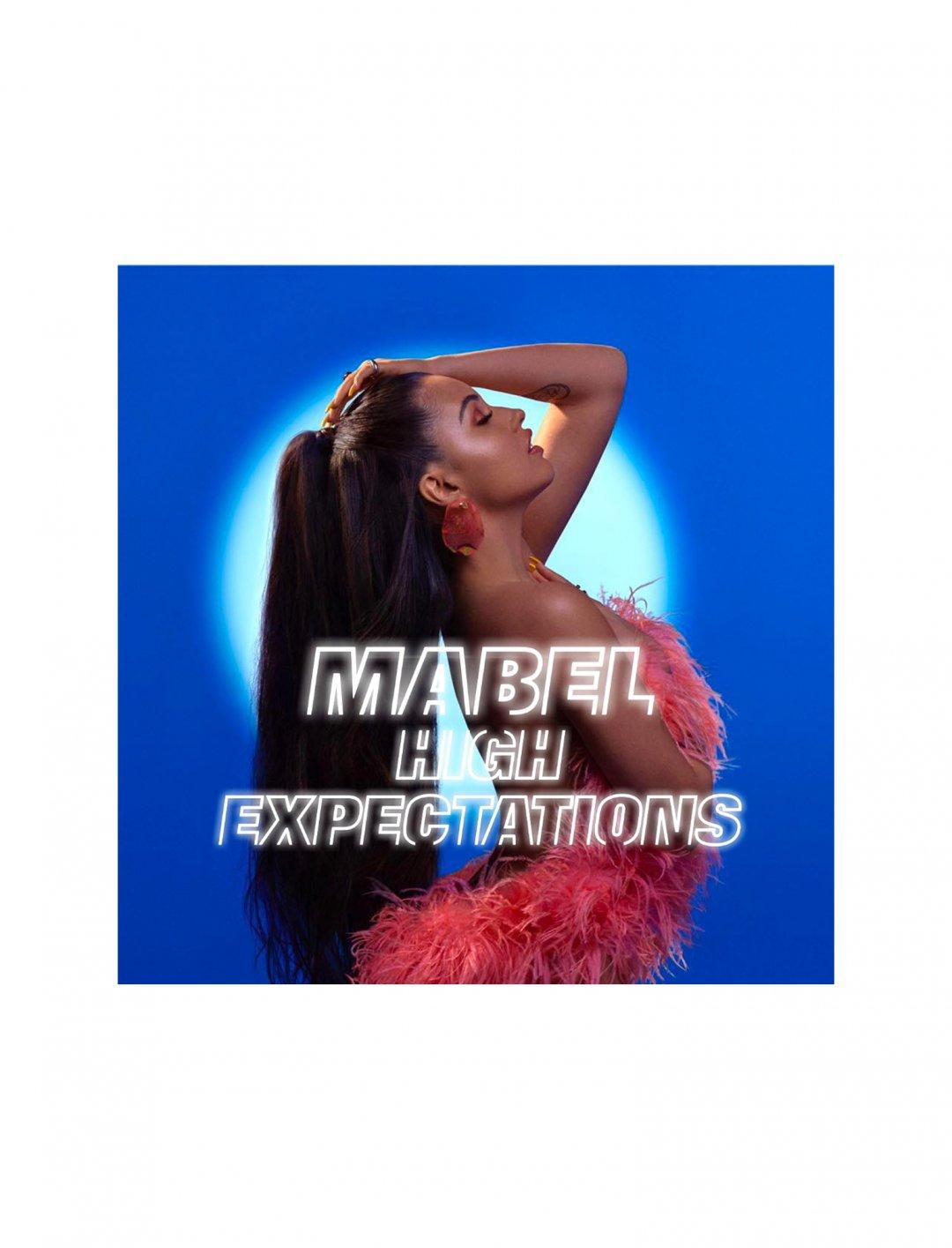 High Expectations Album Music & Ringtone Mabel