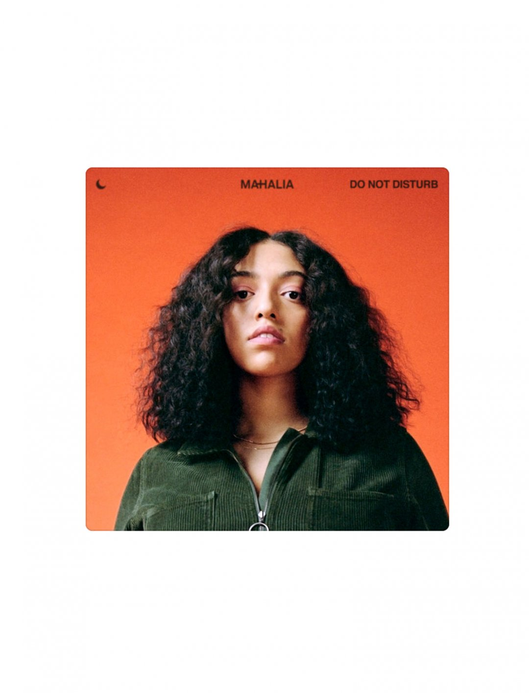 Do Not Disturb Single Music & Ringtone Mahalia