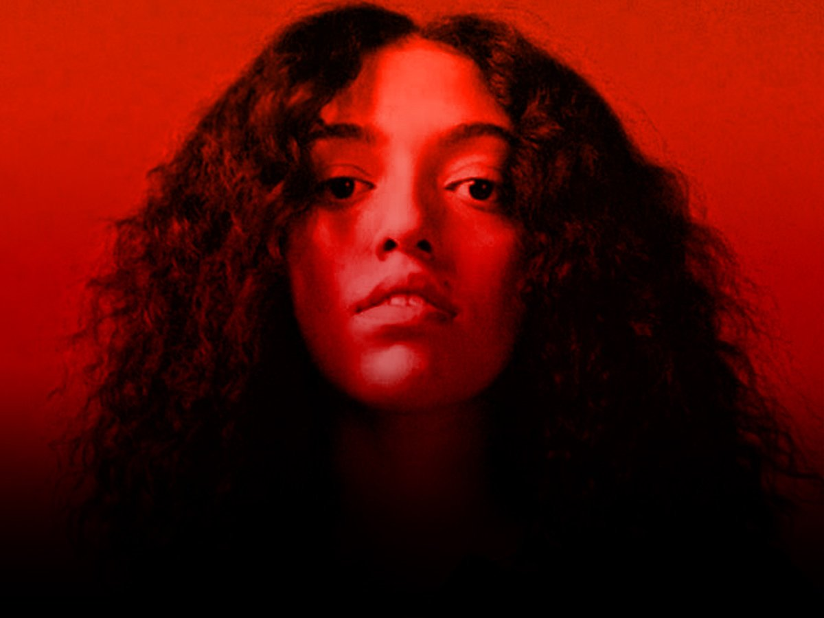 Mahalia  Atlantic Records