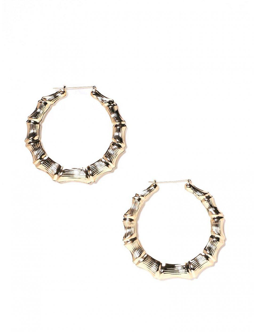 "Hoop Earrings {""id"":10,""product_section_id"":1,""name"":""Jewellery"",""order"":10} Nasty Gal"