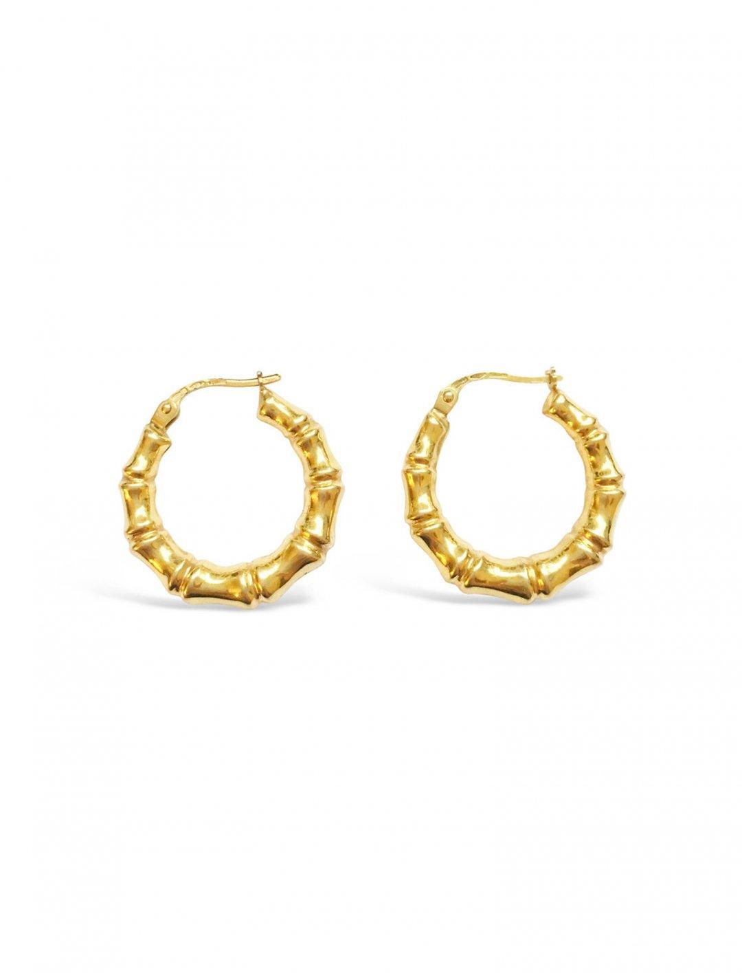"Mahalia's Earrings {""id"":10,""product_section_id"":1,""name"":""Jewellery"",""order"":10} Bear Brooksbank"