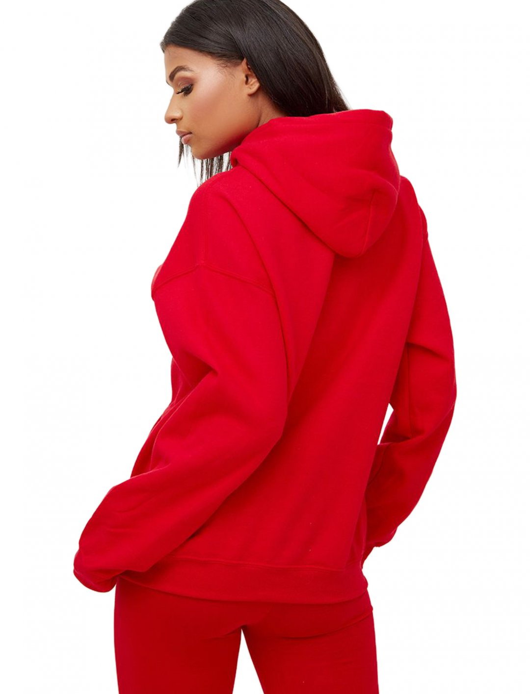 """Mahalia's Hoodie {""""id"""":5,""""product_section_id"""":1,""""name"""":""""Clothing"""",""""order"""":5} Pretty Little Thing"""