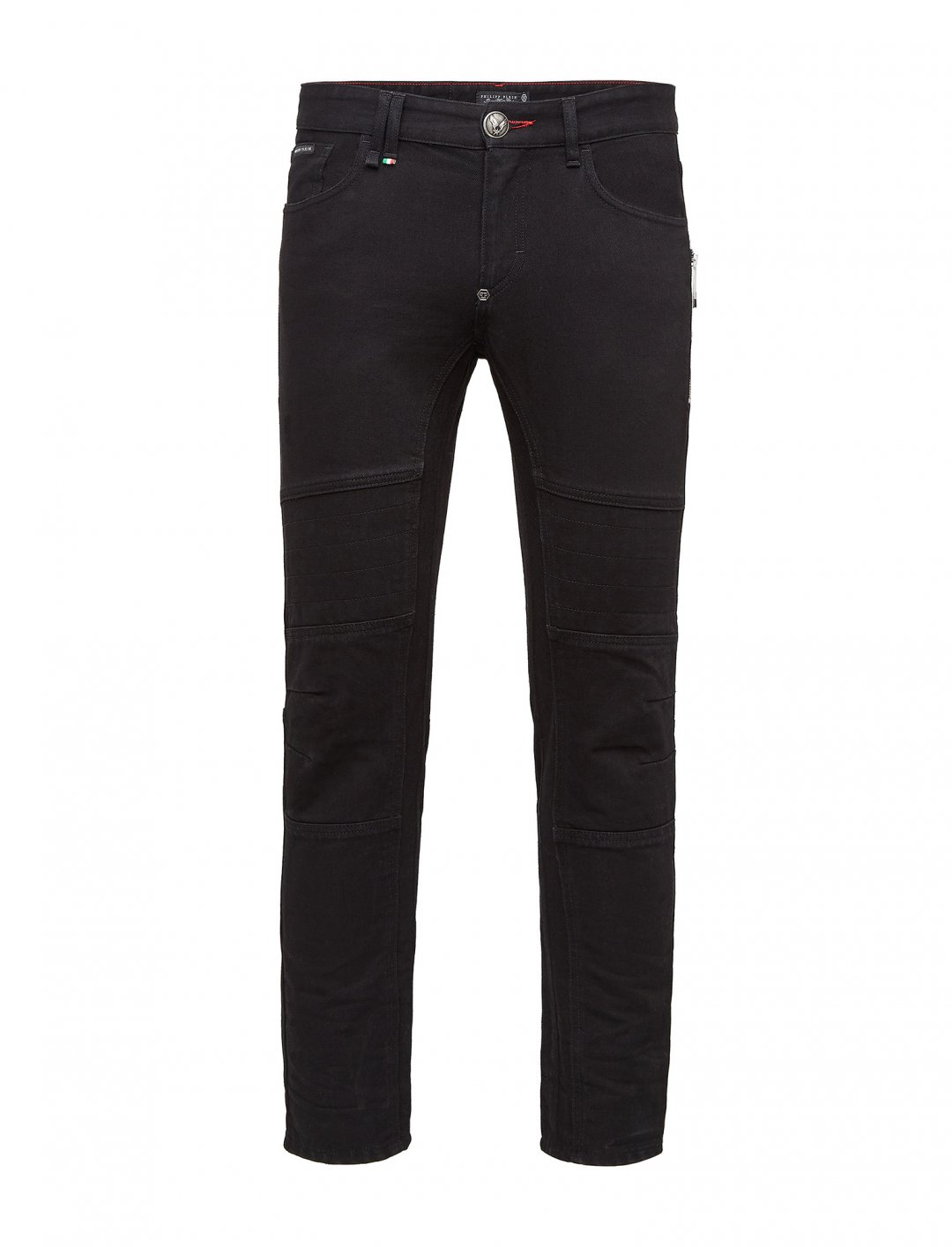 "Mikolas Josef's Biker Jeans {""id"":5,""product_section_id"":1,""name"":""Clothing"",""order"":5} Philipp Plein"