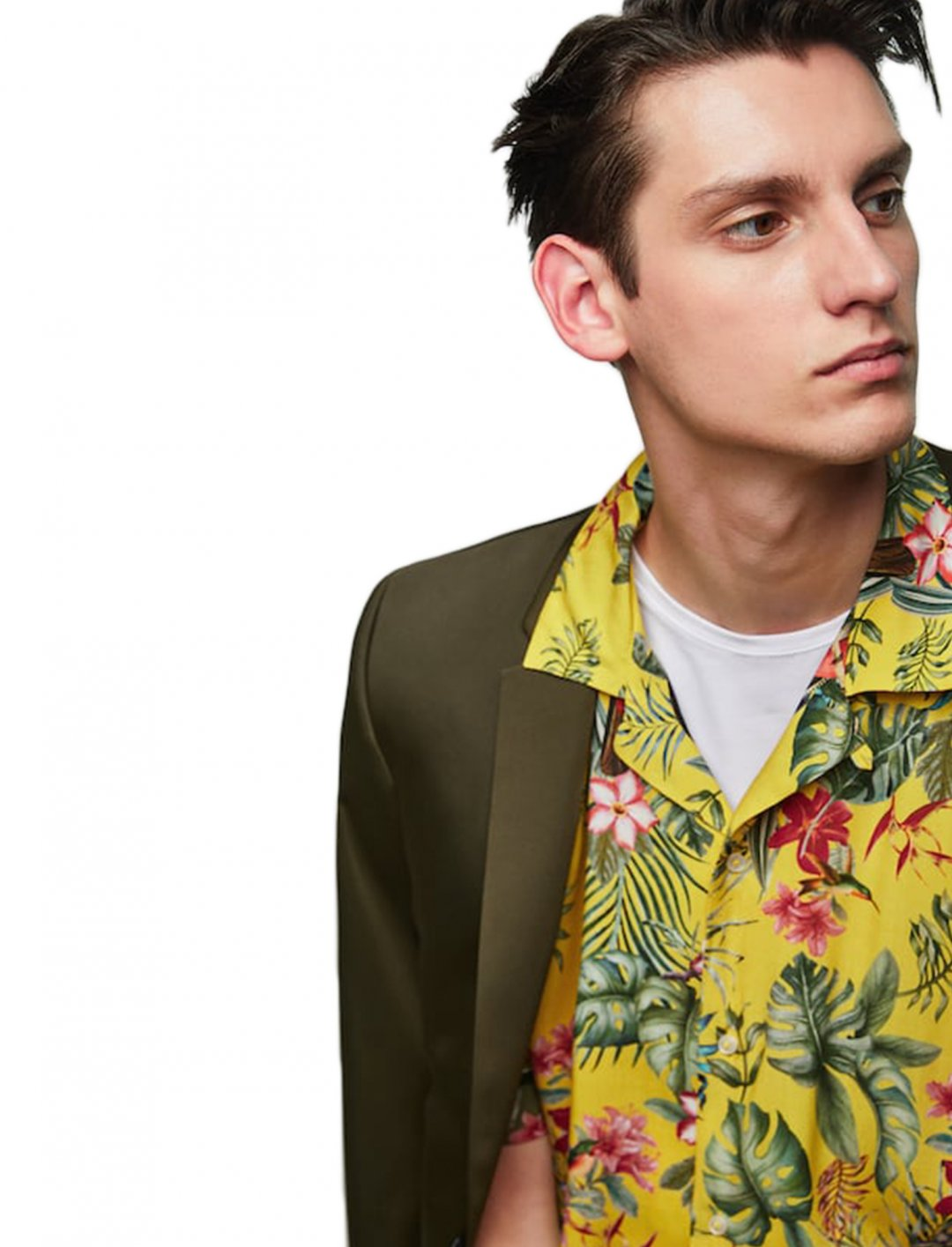 "Mikolas Josef's Shirt {""id"":5,""product_section_id"":1,""name"":""Clothing"",""order"":5} Zara"