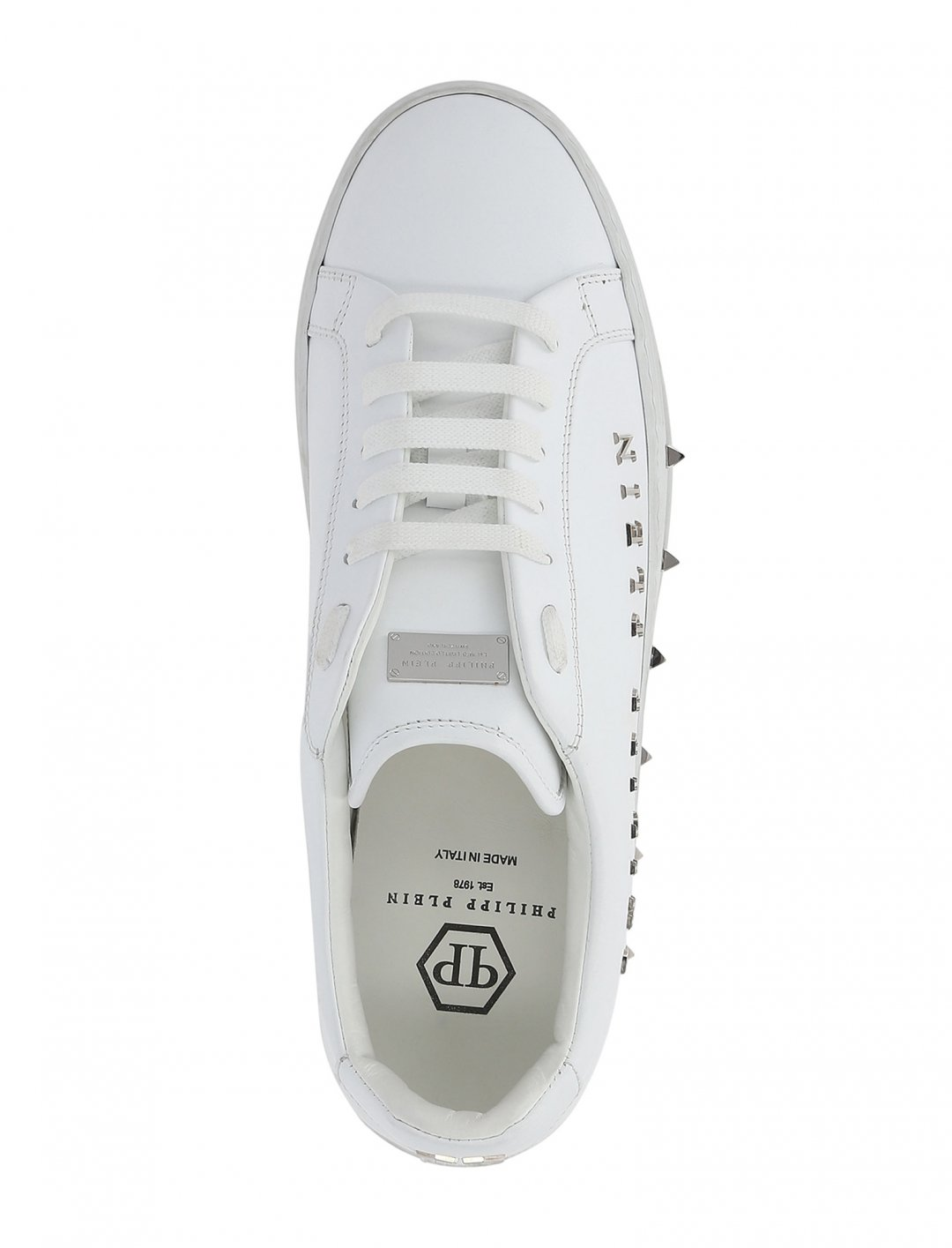 """Mikolas Josef's Sneakers {""""id"""":12,""""product_section_id"""":1,""""name"""":""""Shoes"""",""""order"""":12} Philipp Plein"""