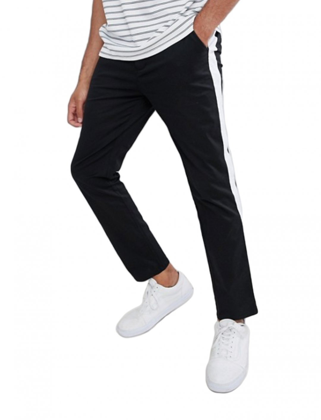 """Mikolas Josef's Trousers {""""id"""":5,""""product_section_id"""":1,""""name"""":""""Clothing"""",""""order"""":5} ASOS DESIGN"""