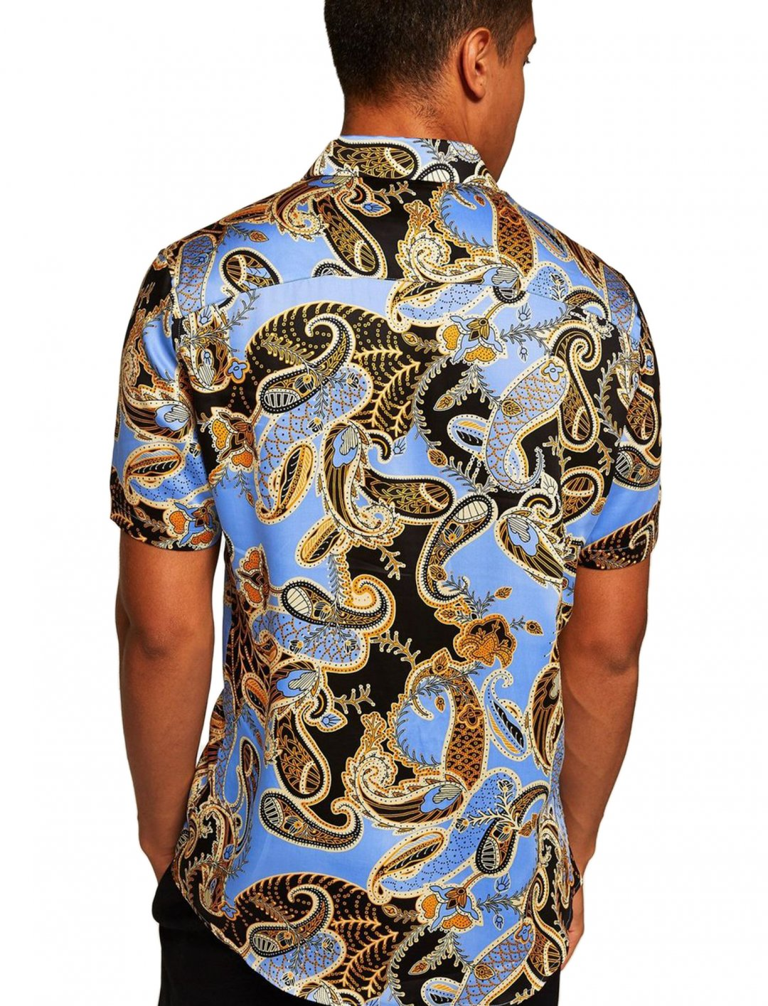 """Shirt {""""id"""":5,""""product_section_id"""":1,""""name"""":""""Clothing"""",""""order"""":5} Topman"""